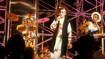 Top Of The Pops - 21/10/1982