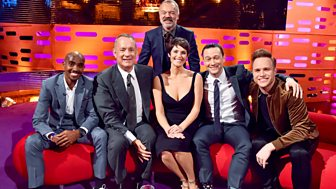 The Graham Norton Show - Series 20: Episode 8