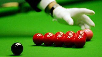 Snooker: World Championship