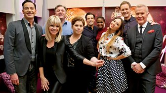 Strictly - It Takes Two - Series 14: Episode 45