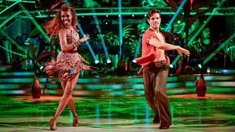 Strictly Come Dancing - Series 14: Week 10