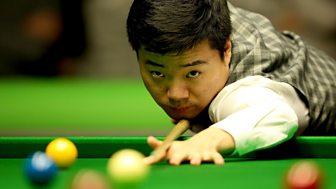Uk Snooker Championship Highlights - 2016: Third Round: Part 2
