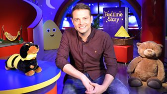 Cbeebies Bedtime Stories - 568. Mark Rhodes - Hot Dog Hal