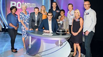 Pointless Celebrities - Series 10: 14. Sports Personality Of The Year