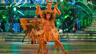 Strictly Come Dancing - Series 14: Week 11