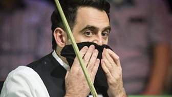Uk Snooker Championship - 2016: Semi-finals: Part 3