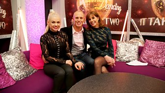 Strictly - It Takes Two - Series 14: Episode 51