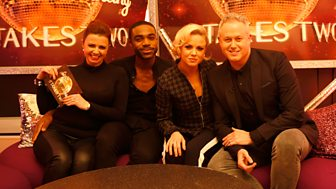 Strictly - It Takes Two - Series 14: Episode 52