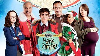 Hank Zipzer - Hank Zipzer's Christmas Catastrophe
