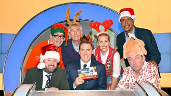 Would I Lie To You? - Series 10: At Christmas