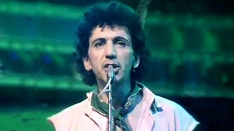 Top Of The Pops - 02/12/1982