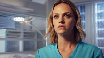 Holby City - Series 19: 12. Just Get On With It