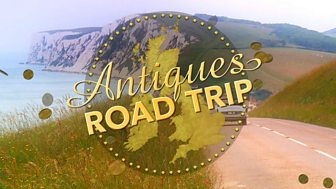 Antiques Road Trip - Series 7: Episode 3