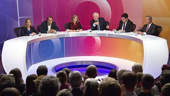 Question Time - 08/12/2016