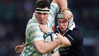 Rugby Union Varsity Match - Cambridge V Oxford Men's Match 2017