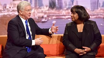 The Andrew Marr Show - 11/12/2016