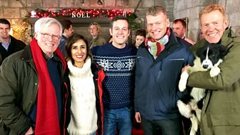 Countryfile - Christmas Special