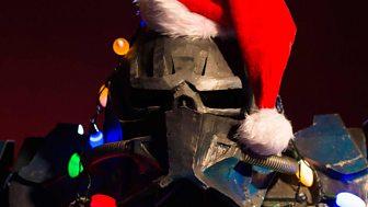 Robot Wars - Battle Of The Stars: Episode 2