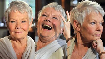 Judi Dench: All The World's Her Stage - Episode 24-02-2018