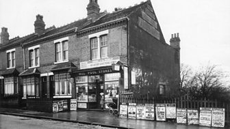 Timeshift - Series 16: 4. Booze, Beans & Bhajis: The Story Of The Corner Shop