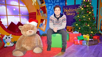 Cbeebies Bedtime Stories - 574. Sam Nixon - Careful, Santa!