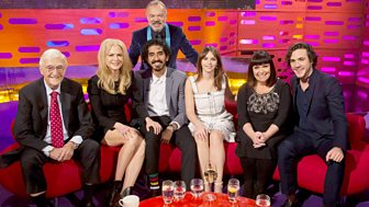The Graham Norton Show - Series 20: Episode 11