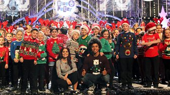 Blue Peter - It's Christmas!