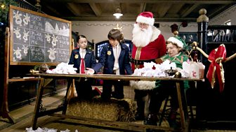Odd Squad - 80. Reindeer Games Part Two