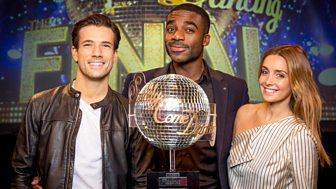 Strictly Come Dancing - Series 14: 27. The Final