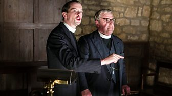 Father Brown - Series 5: 3. The Eve Of St John
