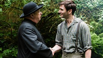 Father Brown - Series 5: 6. The Eagle And The Daw