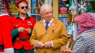 Still Open All Hours - Series 3: Episode 1