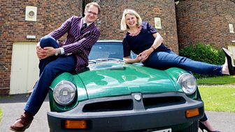 Antiques Road Trip - Series 14: Episode 1