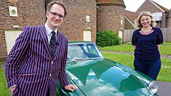 Antiques Road Trip - Series 14: Episode 2