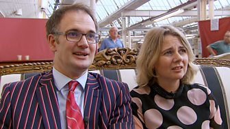 Antiques Road Trip - Series 14: Episode 5
