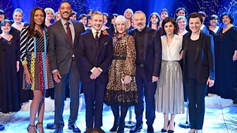 The Graham Norton Show - Series 20: Episode 12