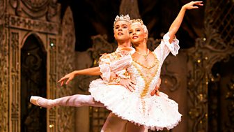 Dancing The Nutcracker - Inside The Royal Ballet - Episode 31-12-2017
