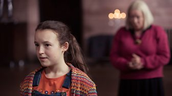 The Worst Witch - Episode 1
