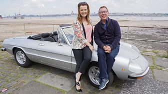 Antiques Road Trip - Series 14: Episode 6