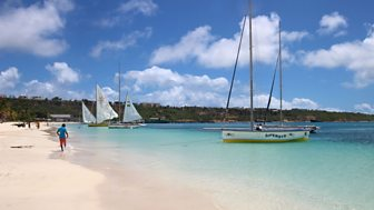 An Island Parish - Anguilla: 4. The Mouse That Roared