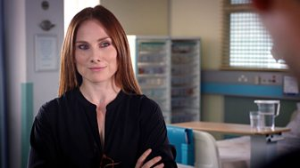 Holby City - Series 19: 14. Aces High