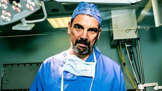 Hospital - Episode 1