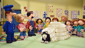 Postman Pat: Special Delivery Service - Series 3: 9. The Eco Igloo