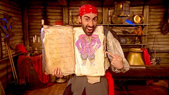 Swashbuckle - Series 4: 16. Handbook Havoc