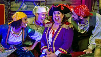 Swashbuckle - Series 4: 18. Are We Having Fun Yet?