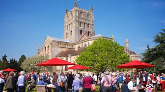 Antiques Roadshow - Series 39: 12. Tewkesbury Abbey 2