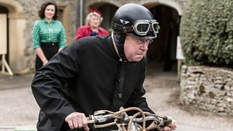 Father Brown - Series 5: 14. The Fire In The Sky