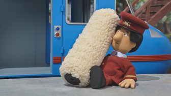 Postman Pat: Special Delivery Service - Series 3: 12. Postman Pat And The Reckless Rollers