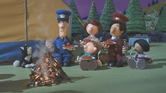 Postman Pat: Special Delivery Service - Series 3: 13. Postman Pat's Camping Chaos