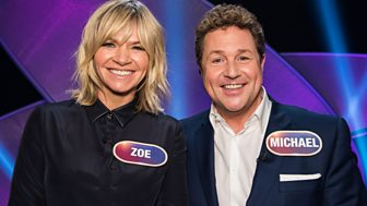Pointless Celebrities - Series 10: 16. Radio 2